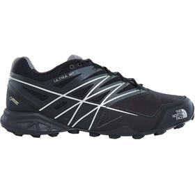 The North Face Ultra MT GTX Running Trail Shoes Men TNF Black/Zinc Grey